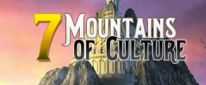 7 Mountains of Culture 5 Mins