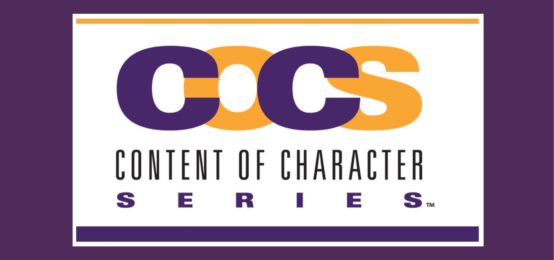 1 Minute Content of Character Series