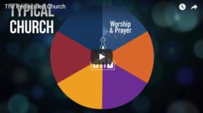 1 Min -The Persecuted Church